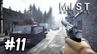 Mist Survival 0.3[Thai] หาปืนในเมืองโจร PART 11