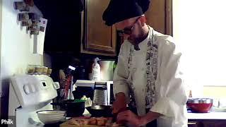 PALS TV Cooking Class 1