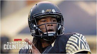 Who is Broncos starting QB Kendall Hinton? | NFL Countdown