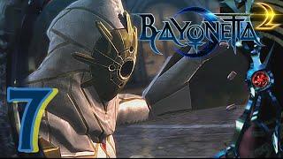 Bayonetta 2 - » Parte 7 [CAPITULO IV] « - Español [HD]