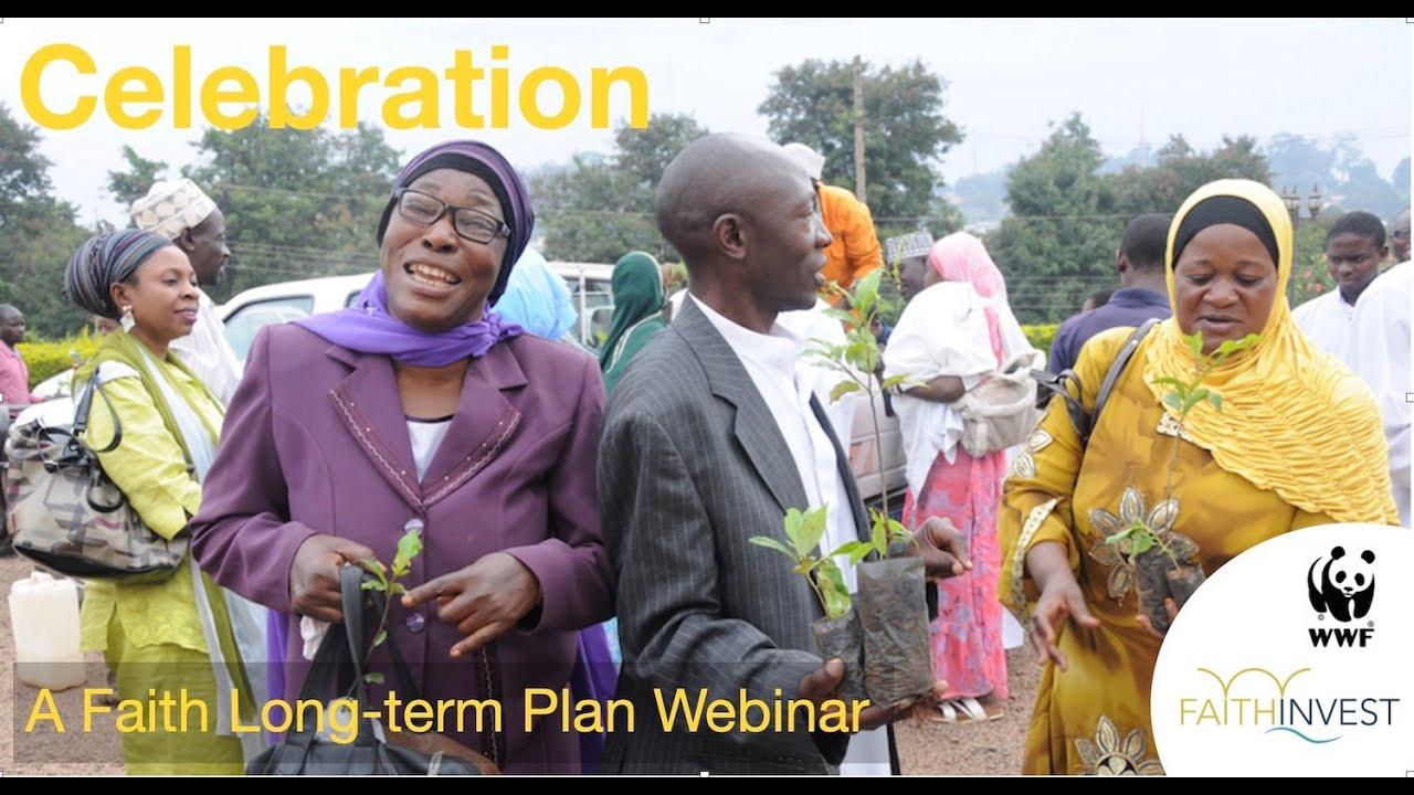 Webinar: The importance of celebration