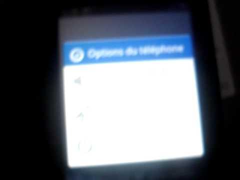 Mise A Jour Sony Ericsson Xperia X10I