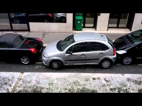 French Parking