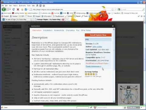 Updating WordPress Plugins (4:56)