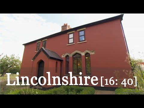 Escape to the Country :  Lincolnshire [16: 40] - Habits Of Local Communities