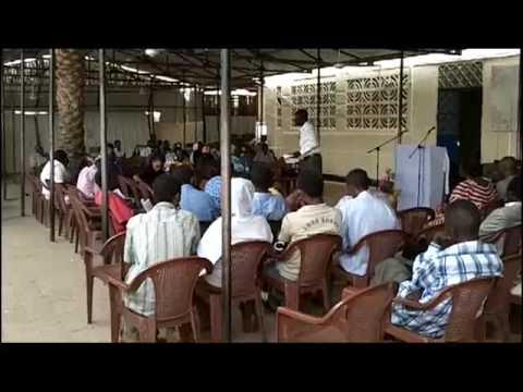 Khartoum II SDA Church
