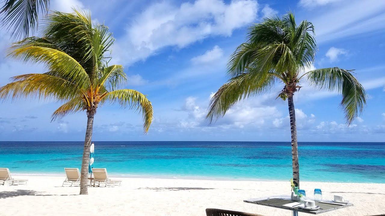 Zemi Beach House Anguilla Bwi You