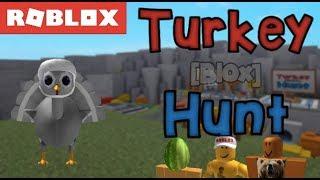 Roblox - Türkei Bloxhunt W / DIYDamian & BaerBros