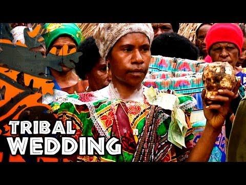 Guinean Wedding