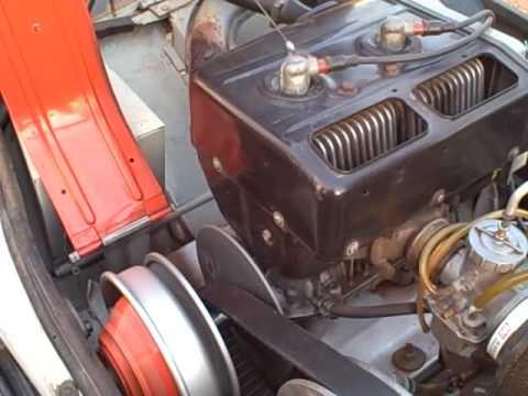 1979 ski-doo Rotax 503 engine - YouTube