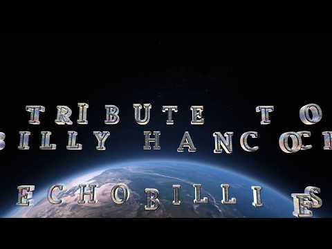 TRIBUTE TO BILLY HANCOCK:   THE ECOBILLIES