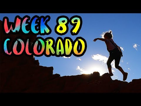 3 Things We Are MOST Grateful For.. /// WEEK 89 : Colorado