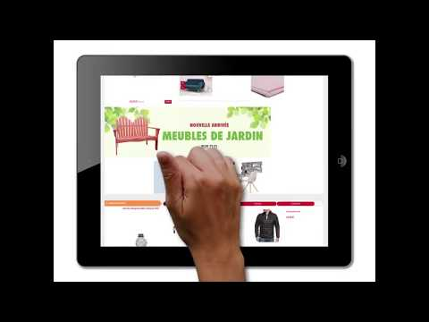 Mode d'emploi n°4 : Passer une commande sur Tuniscope Shopping