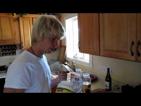 Top Secret | Raw Cacao | Hot Chocolate Recipe