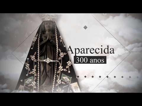 DOCUMENTÁRIO APARECIDA 300 ANOS