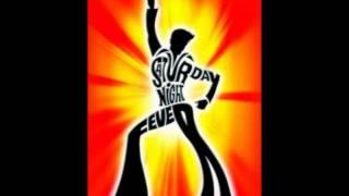 Bee Gees - night fever (REMIX) -  jimmyan remix