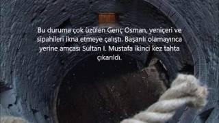 Genç Osman'ın Öldürülmesi - Tecavüz Edildi mi ?