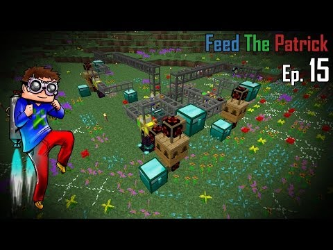 Feed The Patrick S02E15 - Automatisation