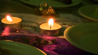 MOOD - Drums of Love-Candle Light