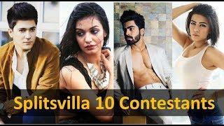 Video MTV Splitsvilla 10 Contestants: Meet the Girls & Boys in a Show download MP3, 3GP, MP4, WEBM, AVI, FLV September 2018