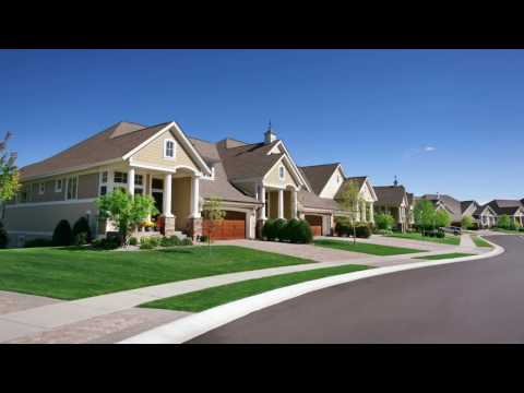 Neighbourhood SFX city town Suburbs SOUND EFFECTS ambience c