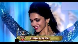 Deepika Padukone Performance