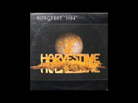 21 | What's That I Hear? – Murrell Ewing | Harvestime Songfest 1984