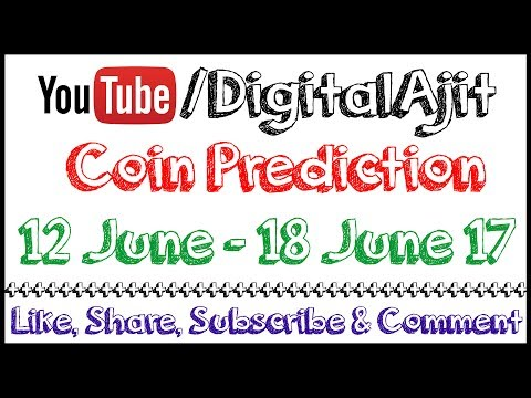 Weekly Coin Prediction buy now and get profit