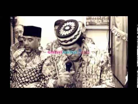 Legenda Penyanyi Dangdut A. Rafiq Meninggal Dunia - Was Was 21 Januari 2013