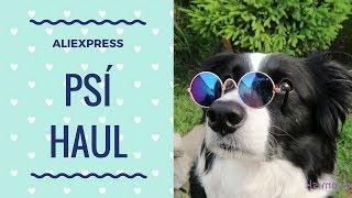 Aliexpress haul PRE PSA