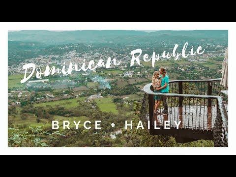 DOMINICAN REPUBLIC ADVENTURES