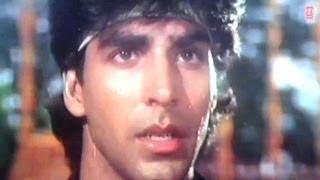 Shivam Shivam Full Song | Saugandh | Raakhee, Akshay Kumar