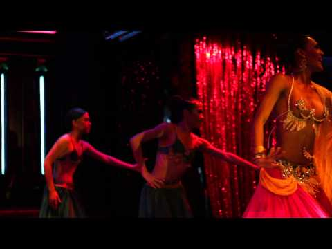 India song, The Queen´s Cabaret, Koh Tao