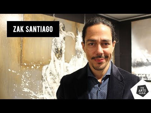 Zak Santiago   'Meditation Park', Indie Films and Canadian Content