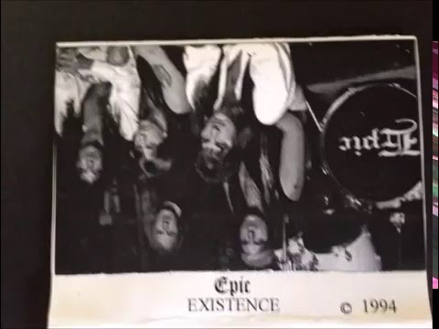 EPIC - EXISTENCE (2004 whole demo tape)
