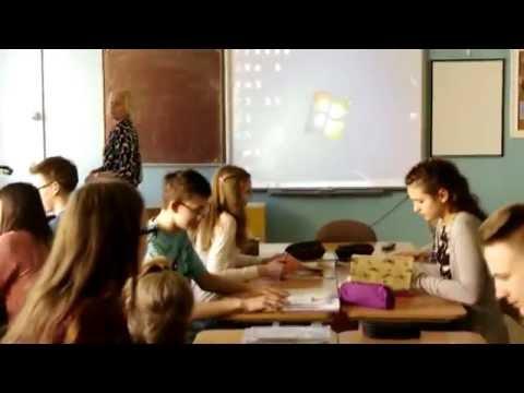 Globalusis švietimas mokykloje. Skurdas – globali problema