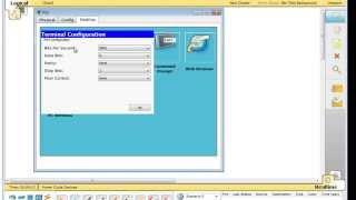 Configuration de base d'un switch Cisco Cours CCNA(Sur ce video vous allez apprendre Commandes de base Sécurisation de l'accés au switch Paramétrage de l'address IP., 2014-04-23T23:55:56.000Z)
