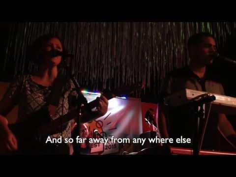 # POUNDSIGN # - Isolation ...... ( Lyrics )
