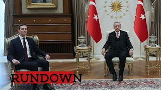 Complications Surrounding Turkey and US Peace Plan