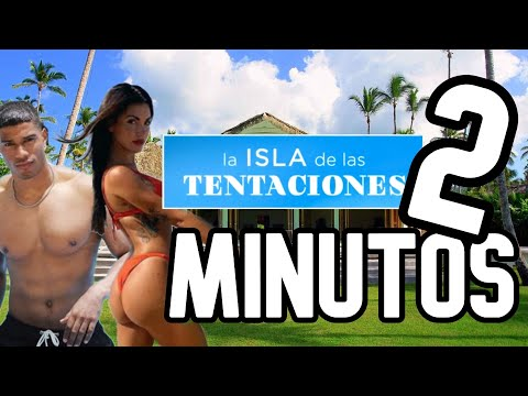 𝕀𝕊𝕃𝔸-𝔻𝔼-𝕃𝔸𝕊-𝕋𝔼ℕ𝕋𝔸ℂ𝕀𝕆ℕ𝔼𝕊-resumen-📺-lo-mejor-del-show-(2020)-#isladelastentaciones-#isla2