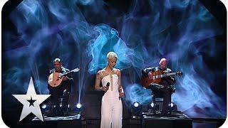 MARIZA - MELHOR DE MIM - GALA 08 - FINAL - Got Talent Portugal Série 02