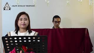 Ibadah Minggu GKJW Tropodo 27 September 2020
