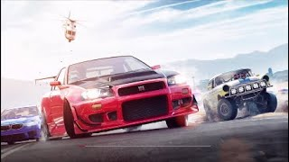 Need for speed payback,show all my cars and have fun on alldrive:hangout.