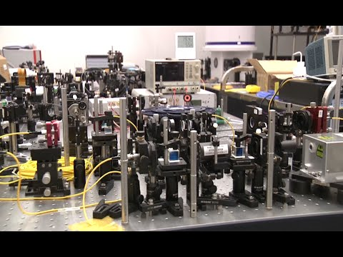 Chinese Scientists Make Breakthrough in Quantum Computing