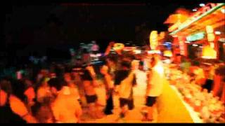 Alex Romano - Gusta (LHM video remix)