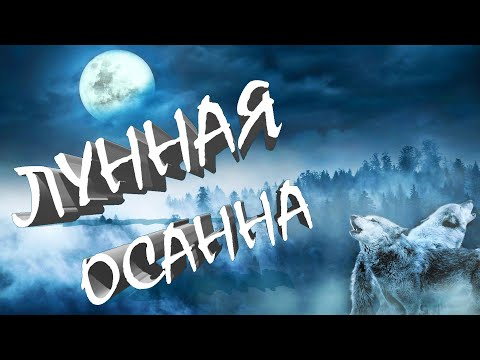 Лунная осанна стихотворение. Почти мистика! Читает автор Соколов Владимир Юрьевич