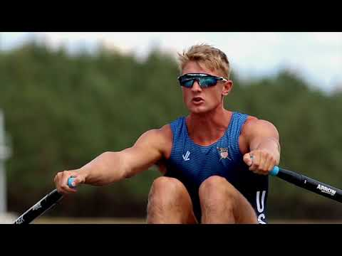 THE BEST OF THE BEST - WORLD ROWING JUNIOR CHAMPIONSHIPS 2018