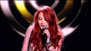 "Janet Devlin ""I Want You Back"" X Factor 2011 Live Show 5 (HD)"
