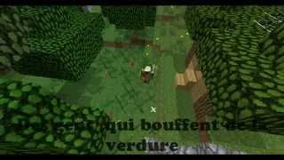 Le Donjon de Naheulbeuk - Mon Ancètre Gurdil (Vidéo Minecraft)