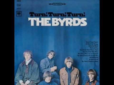 The Byrds   Set You Free This Time with Lyrics in Description mp3
